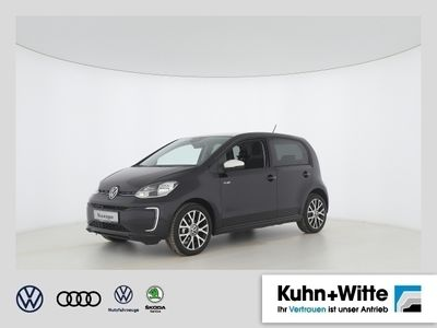 gebraucht VW e-up! Fahrerassistenzpaket, Tempomat, Rückfahrka