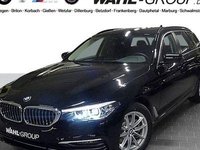 gebraucht BMW 520 d Touring Sport Line | UPE 56 550,00 EUR