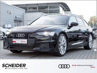 gebraucht Audi A6 Avant 50 TDI quattro 2 x S line HD-LED ACC LM21