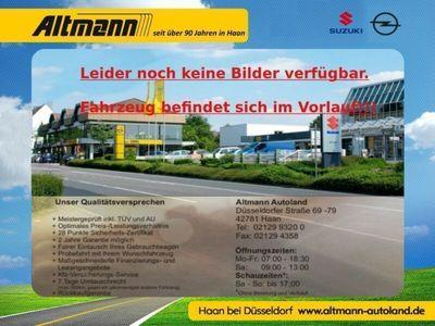 gebraucht Opel Astra Lim. 5türig CDTI INNOVATION Automatik / Außensp. elektr anklappb.