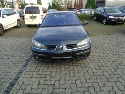 gebraucht Renault Laguna II Dynamique