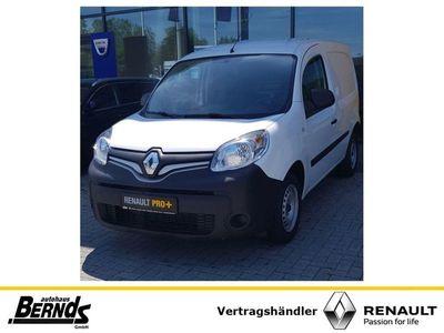 gebraucht Renault Kangoo Rapid Basis TCe 115 *ECO-MODUS*ESP*SERVO