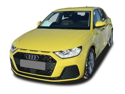 gebraucht Audi A1 Sportback 30 TFSI S-Tronic, Navi Touch, Virtual, 5-Sitze, Klima 2-Zonen, EA8