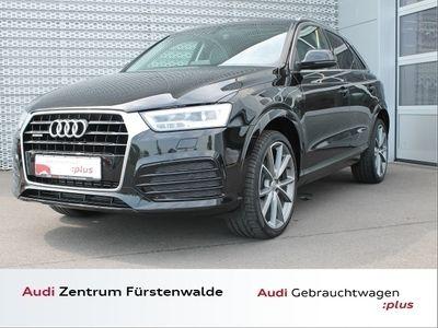 gebraucht Audi Q3 sport 2.0 TFSI quattro 162 kW (220 PS) S tronic