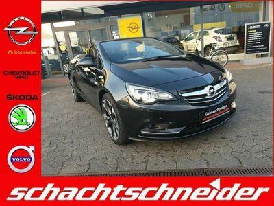 gebraucht Opel Cascada 1.4 Turbo Innovation+20Zoll+AGR+SH+LH+