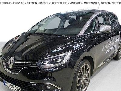käytetty Renault Scénic Intens ENERGY TCe 130, Multimedia, Bordcomputer