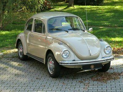 gebraucht VW Käfer 1303,ungescheißtes rostfreies Original