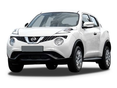 second-hand Nissan Juke Visia 1.6 LED CD AUX Radio TRC