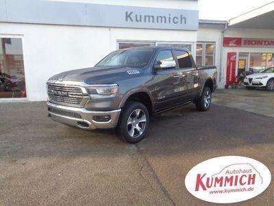 gebraucht Dodge Ram Crew Cab Laramie,Luft,Sportauspuff,GAS