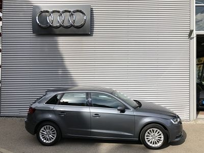 gebraucht Audi A3 Sportback Ambiente