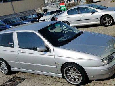 gebraucht Alfa Romeo 145 1.4 TS als Kleinwagen in Hohenpeißenberg