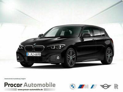 gebraucht BMW 125 i Edition M Sport Shadow Edition Navi Prof. als Limousine in Köln-West
