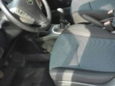gebraucht Nissan Note 1.5 dci acenta 16Zoll