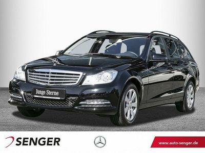 gebraucht Mercedes C180 T *Parktronic*Totwinkel*Tempomat*LM-Felgen