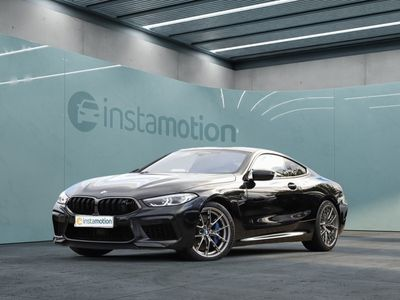 gebraucht BMW M8 M8Competition Coupé xDrive Night Vision DAB