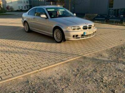gebraucht BMW 325 Ci / LPG als Sportwagen/Coupé in Eppingen