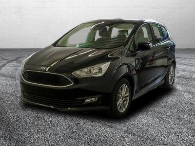 gebraucht Ford C-MAX COOL&CONNECT/Ganzjahresreifen/LMF/Winter Paket