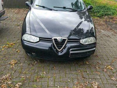 gebraucht Alfa Romeo 156 2.4JDT