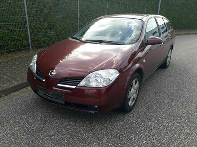 gebraucht Nissan Primera Kombi 1,8