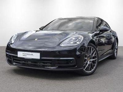 gebraucht Porsche Panamera 4 Sport Turismo
