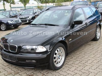 gebraucht BMW 320 touring i *KLIMA *PARKPILOT