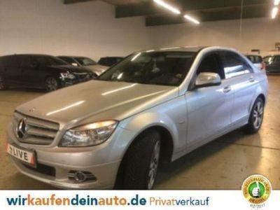 używany Mercedes 220 CDI Avantgarde SHZ·A/C·PDC