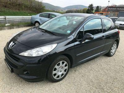 gebraucht Peugeot 207 1.4 Ölverlust an Dichtung