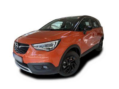 gebraucht Opel Crossland X 1.2 Innovation SITZHEIZUNG RÜCKFAHRKAMERA LED-LICHT