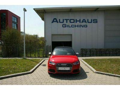 "gebraucht Audi S1 Sportback 2.0 TFSI quattro 18""*APS+*DAB*BOSE!"