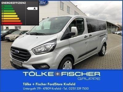gebraucht Ford Custom TransitKombi Trend 340 L2 2.0l TDCi,PDC,Navi,Klima,GJR