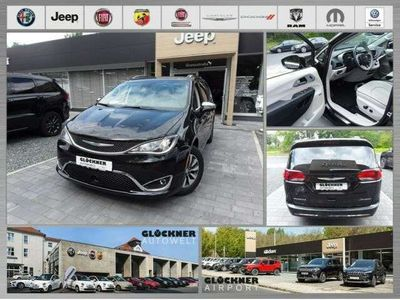 gebraucht Chrysler Pacifica Hybrid Limited 3.6