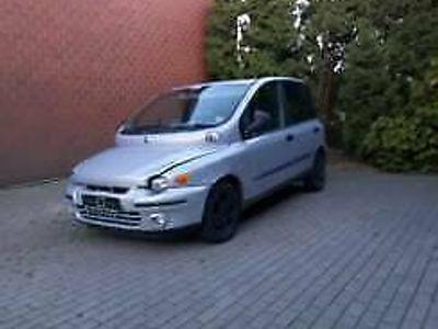 used Fiat Multipla 1,9 JTD defekt