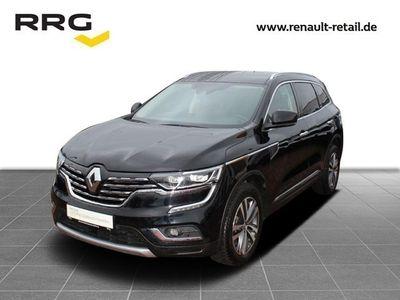 gebraucht Renault Koleos Intens 4x4 dCi 175 4WD X-tronic