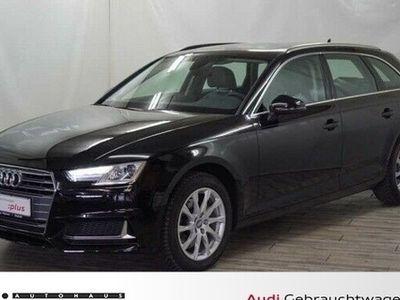 gebraucht Audi A4 Avant sport 40 TFSI EU6 Navi Xenon Panorama Alc
