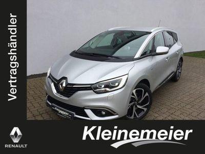 gebraucht Renault Grand Scénic TCe130 BOSE*Winter-,Viso-,Night-Pak
