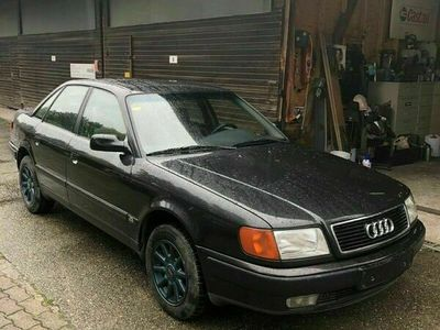 gebraucht Audi 100 C4 Quattro 2.8L TOP ZUSTAND Oldti...
