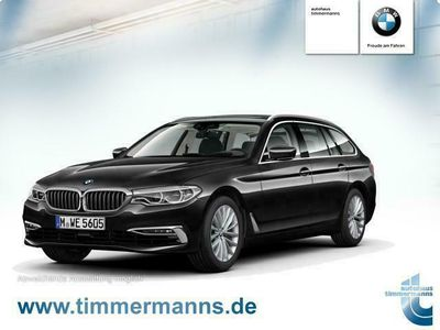 gebraucht BMW M3 530d xDrive Touring Navi Leder Tempom.aktiv Panoramadach XenonSchn.