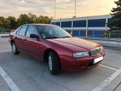 gebraucht Rover 620 i
