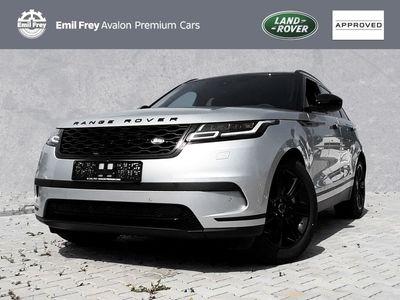 gebraucht Land Rover Range Rover Velar 3.0d SE 202 kW, 5-türig (Diesel)
