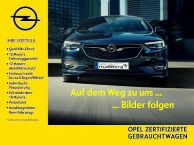 gebraucht Opel Meriva B 1.4 Active ecoFlex