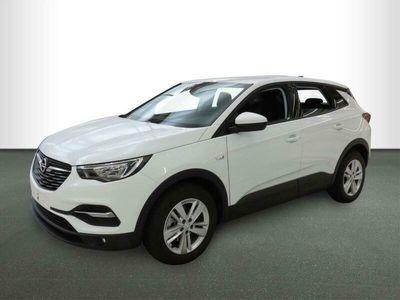 gebraucht Opel Grandland X - EDITION 1.2 TURBO S/S 96KW 6G