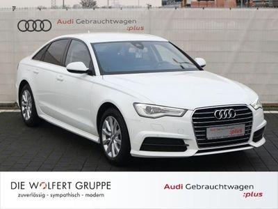 gebraucht Audi A6 Limousine 1.8 TFSI S tronic +RÜCKFAHRKAMERA+