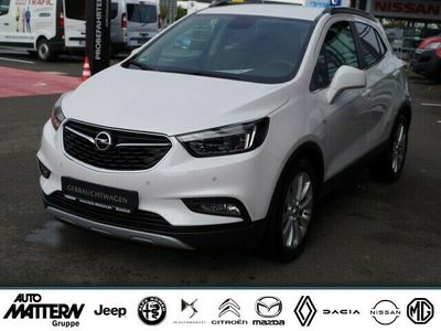 gebraucht Opel Mokka X Innovation