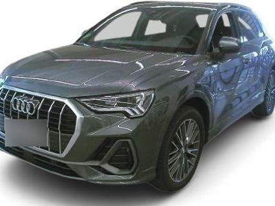 gebraucht Audi Q3 Q340 TFSI qu. 2x S line*LED*Virtual*Navi+*Assis