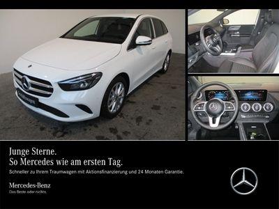 gebraucht Mercedes B200 d PDC/LED/Kamera/SHZ/Tempom.