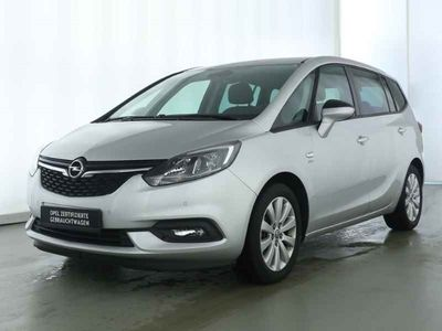 gebraucht Opel Zafira Active 1.6 SIDI Turbo EU6d-T 7-Sitzer Nav
