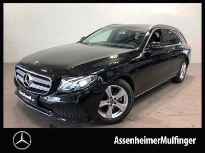 gebraucht Mercedes E220 T Avantgarde **9G/LED HP/Navi/Kamera