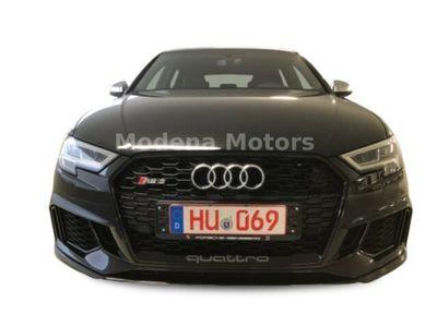 gebraucht Audi RS3 SB Panorama - Sport Exhaust - B&O -