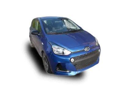 gebraucht Hyundai i10 YES Sitzheizung/Klima/Bluetooth/Alu's uvm.