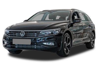 gebraucht VW Passat Variant 2.0 Benzin